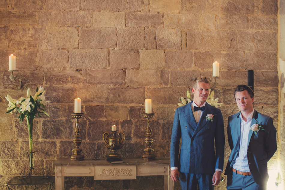 Norway Denmark Wedding South France Castle ©Anne-Claire Brun 072