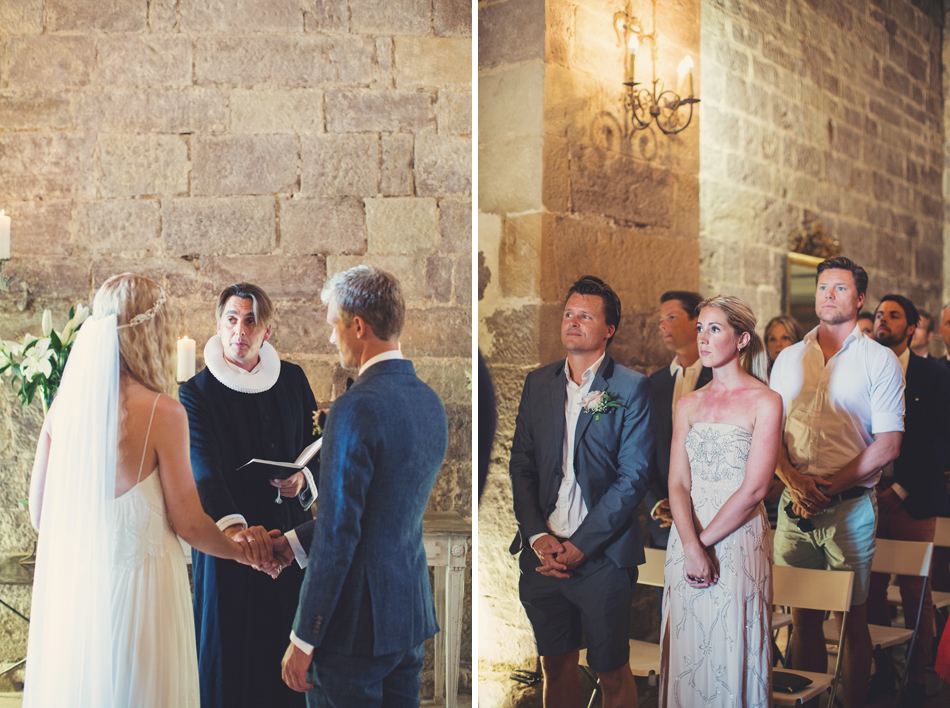 Norway Denmark Wedding South France Castle ©Anne-Claire Brun 074