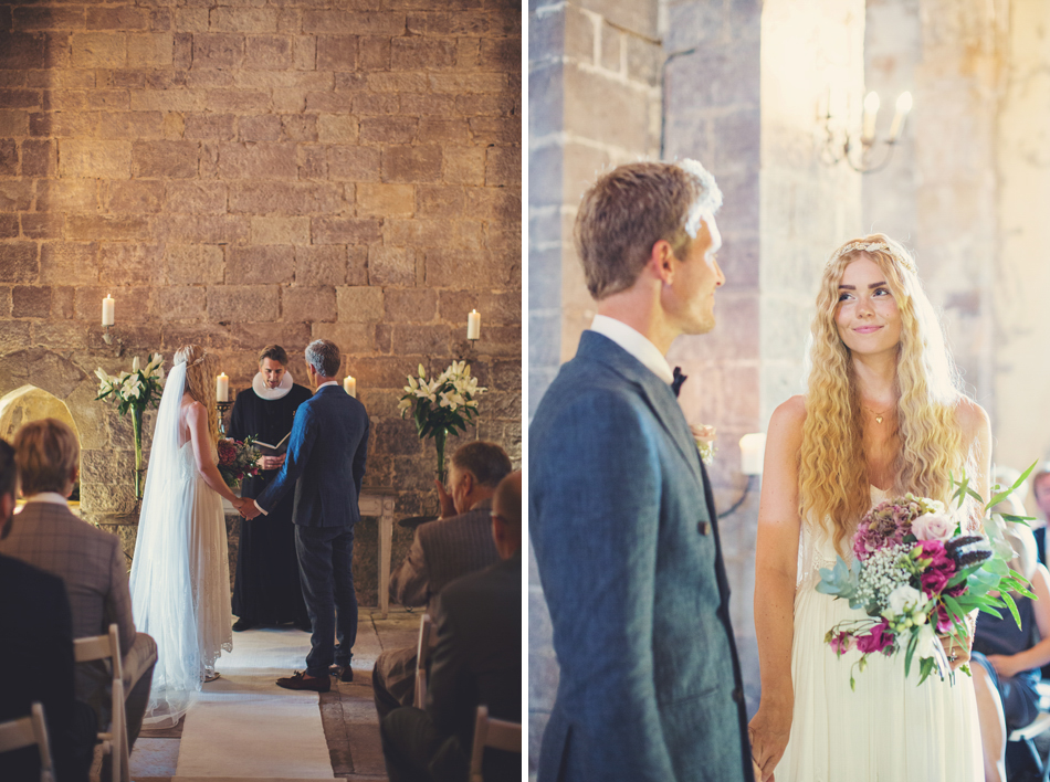 Norway Denmark Wedding South France Castle ©Anne-Claire Brun 076
