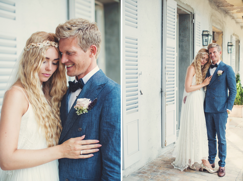 Norway Denmark Wedding South France Castle ©Anne-Claire Brun 100