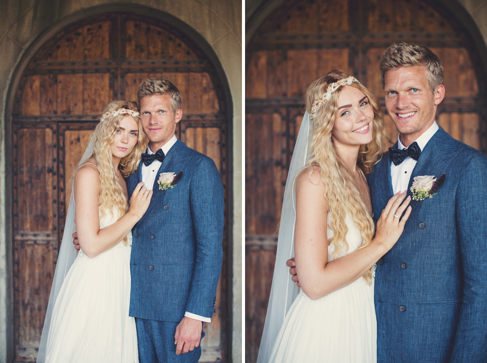 Norway Denmark Wedding South France Castle ©Anne-Claire Brun 104