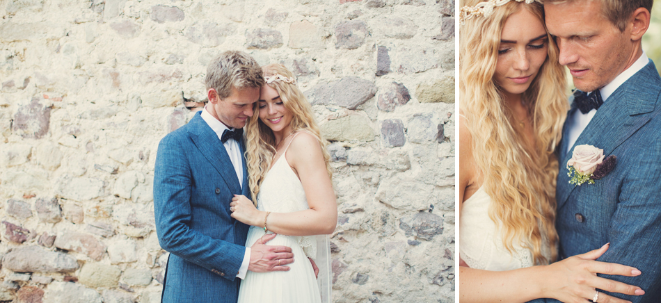 Norway Denmark Wedding South France Castle ©Anne-Claire Brun 114