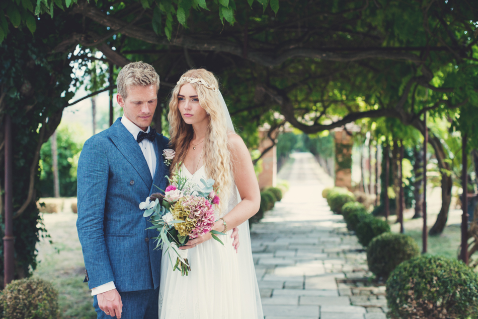 Norway Denmark Wedding South France Castle ©Anne-Claire Brun 131