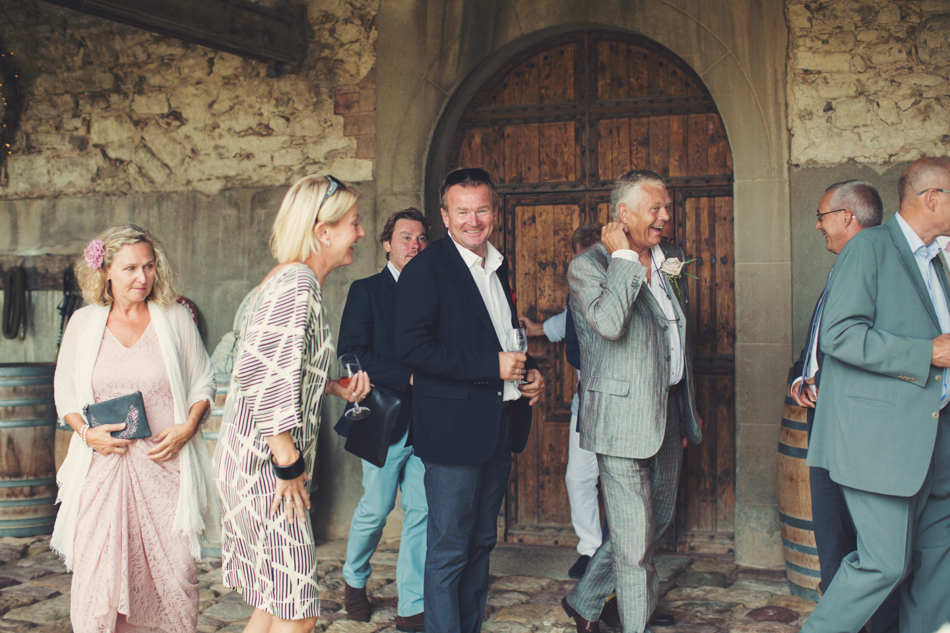 Norway Denmark Wedding South France Castle ©Anne-Claire Brun 133