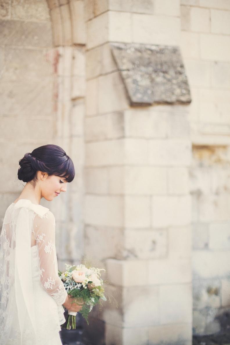 Domaine des Pommérieux Wedding 2