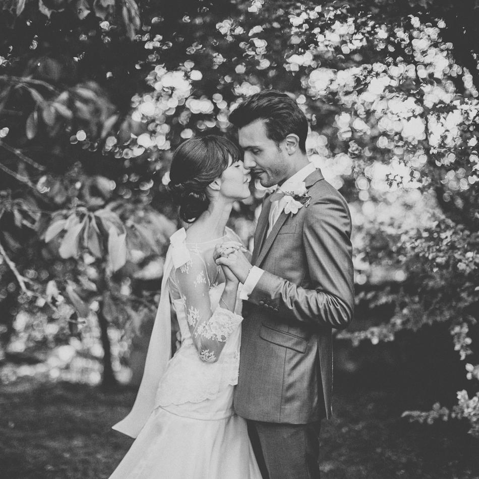 Domaine des Pommérieux Wedding