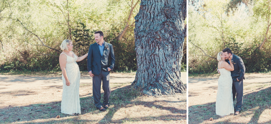 Casini Ranch Campground Wedding on the Russian River by Anne-Claire Brun0024
