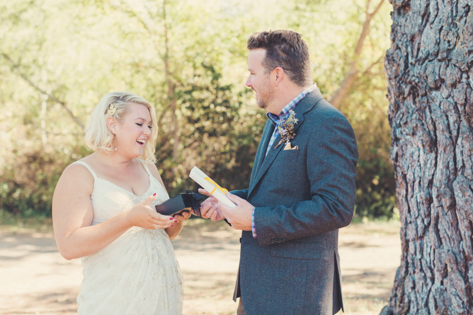 Casini Ranch Campground Wedding on the Russian River by Anne-Claire Brun0025