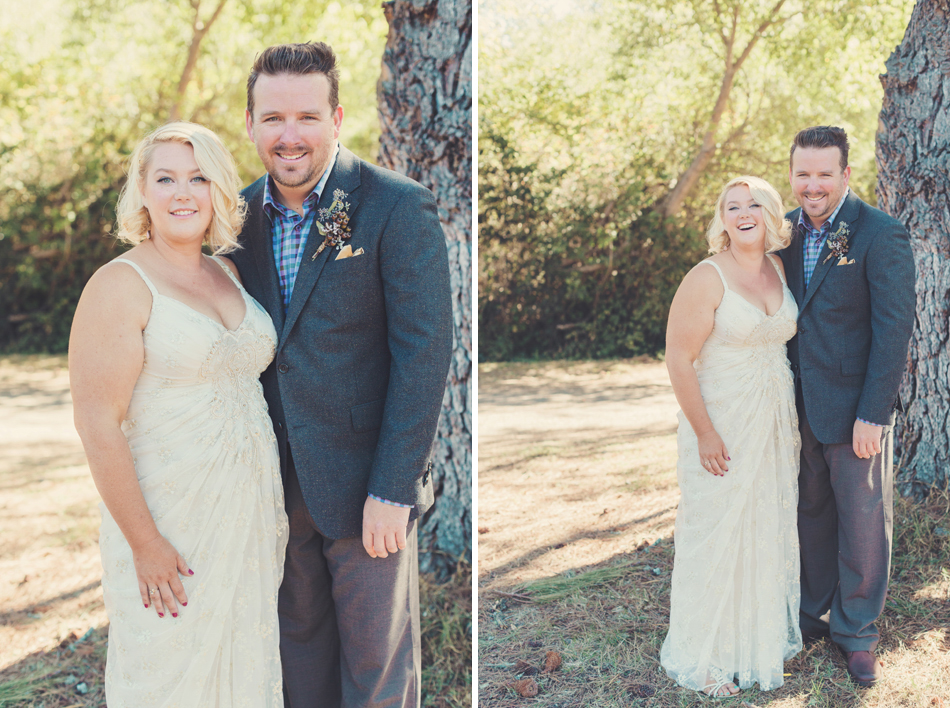 Casini Ranch Campground Wedding on the Russian River by Anne-Claire Brun0030