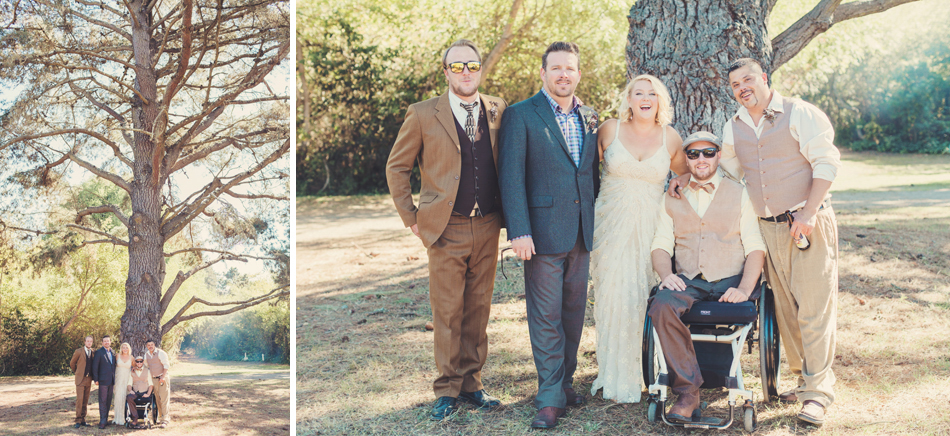 Casini Ranch Campground Wedding on the Russian River by Anne-Claire Brun0032