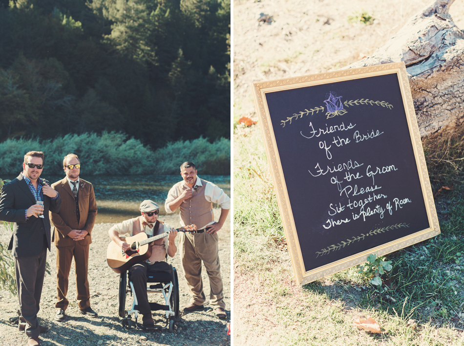 Casini Ranch Campground Wedding on the Russian River by Anne-Claire Brun0059