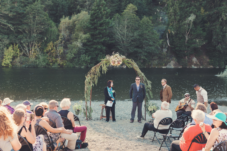 Casini Ranch Campground Wedding on the Russian River by Anne-Claire Brun0069