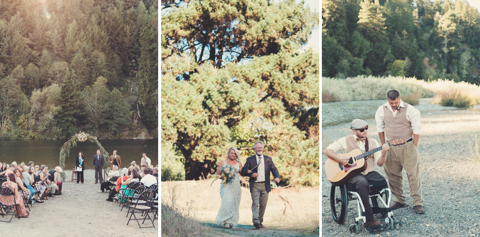 Casini Ranch Campground Wedding on the Russian River by Anne-Claire Brun0077