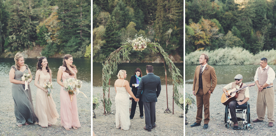 Casini Ranch Campground Wedding on the Russian River by Anne-Claire Brun0083