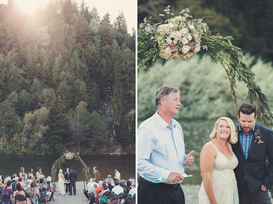 Casini Ranch Campground Wedding on the Russian River by Anne-Claire Brun0085