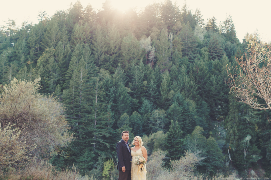 Casini Ranch Campground Wedding on the Russian River by Anne-Claire Brun0090
