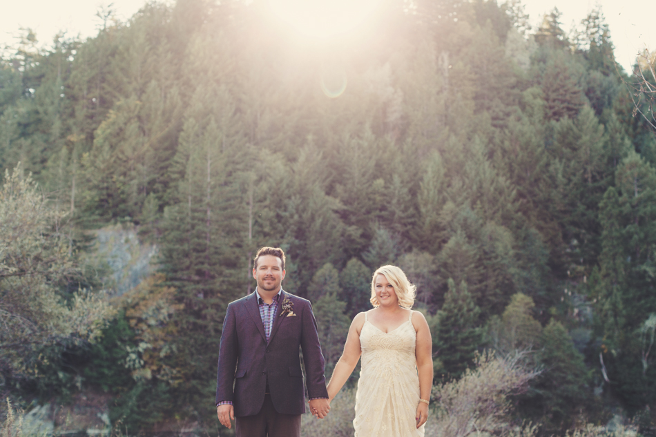 Casini Ranch Campground Wedding on the Russian River by Anne-Claire Brun0091