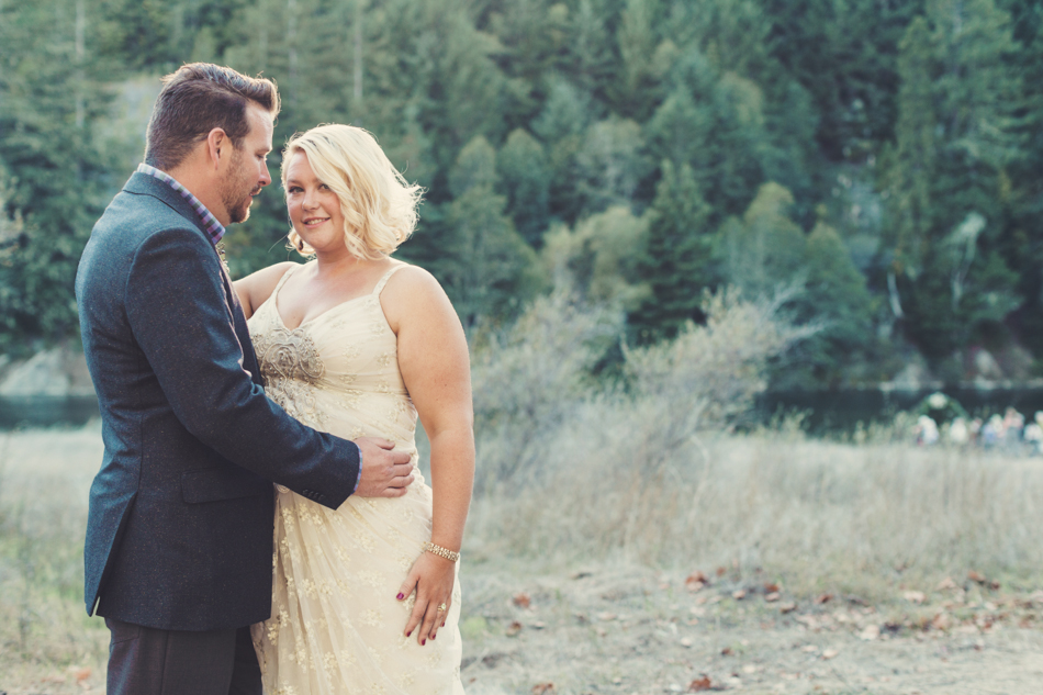 Casini Ranch Campground Wedding on the Russian River by Anne-Claire Brun0094