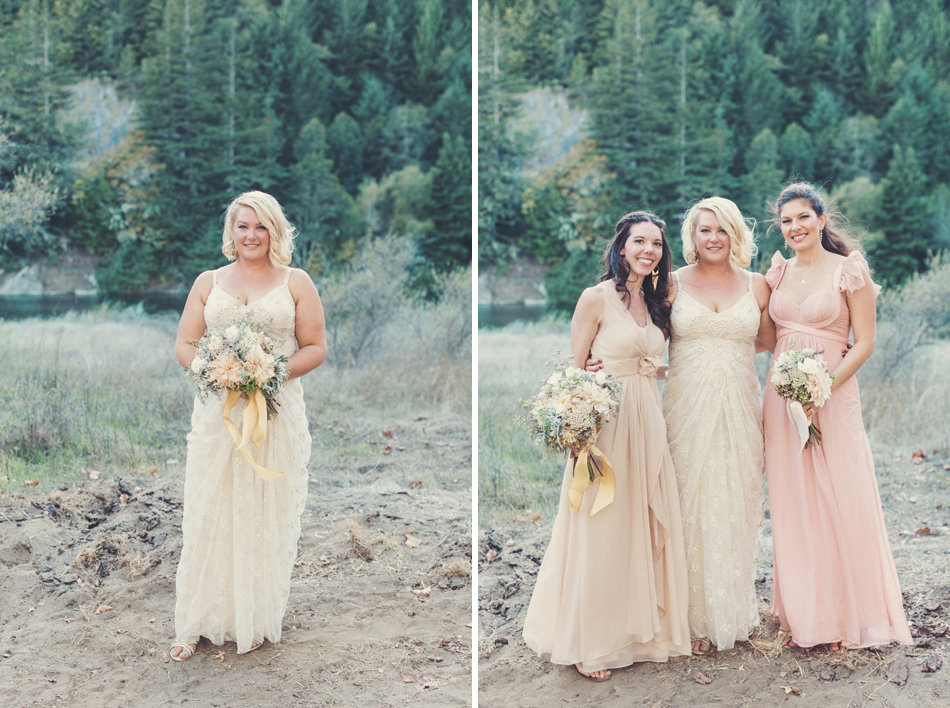 Casini Ranch Campground Wedding on the Russian River by Anne-Claire Brun0096
