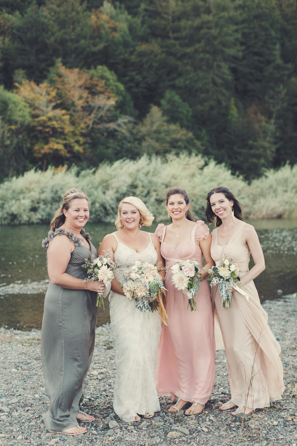 Casini Ranch Campground Wedding on the Russian River by Anne-Claire Brun0100