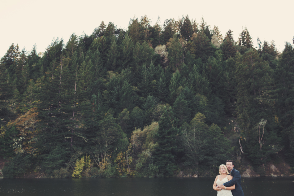 Casini Ranch Campground Wedding on the Russian River by Anne-Claire Brun0105