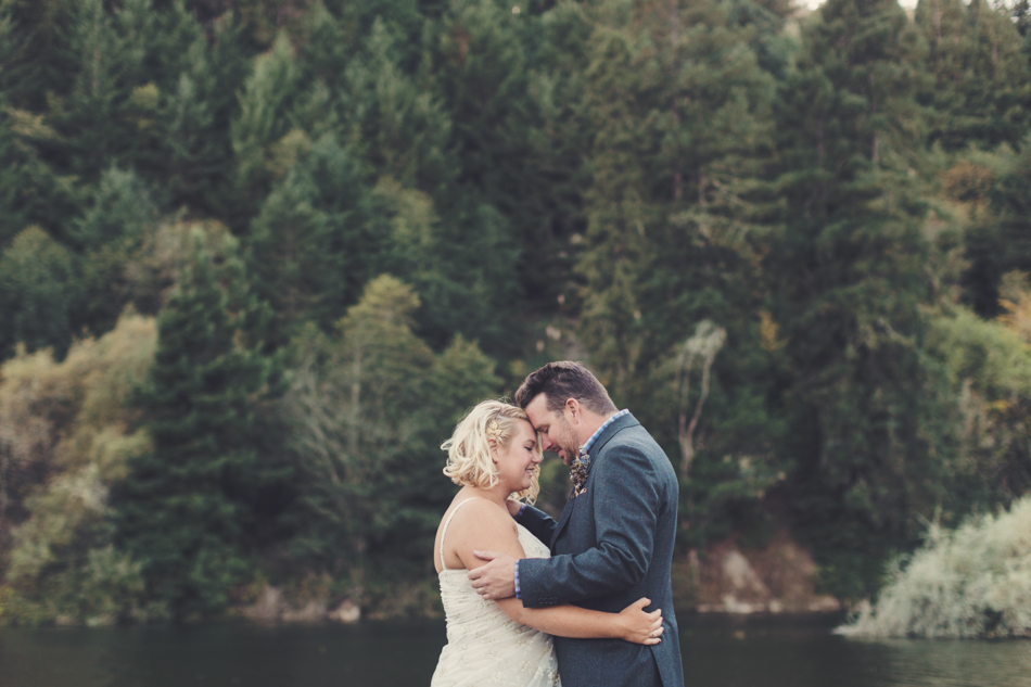Casini Ranch Campground Wedding on the Russian River by Anne-Claire Brun0108