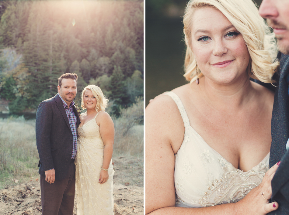 Casini Ranch Campground Wedding on the Russian River by Anne-Claire Brun0110