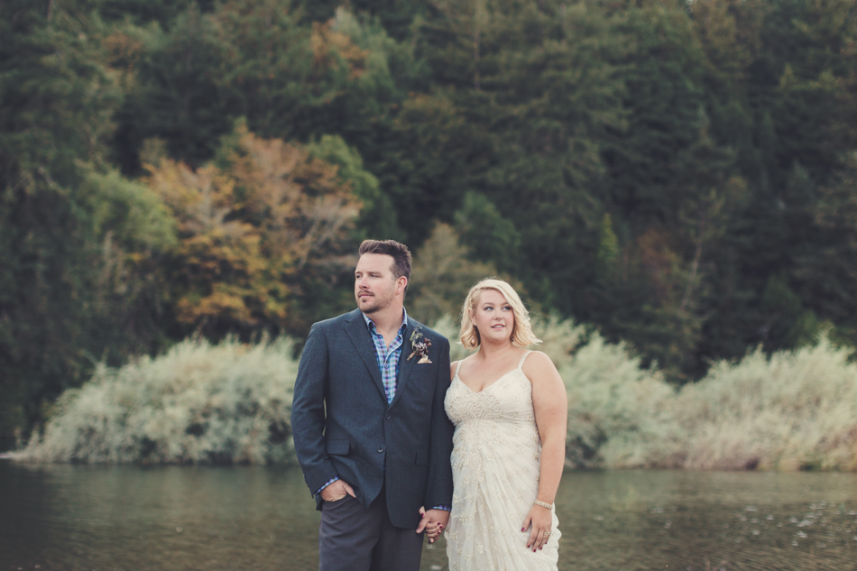 Casini Ranch Campground Wedding on the Russian River by Anne-Claire Brun0113