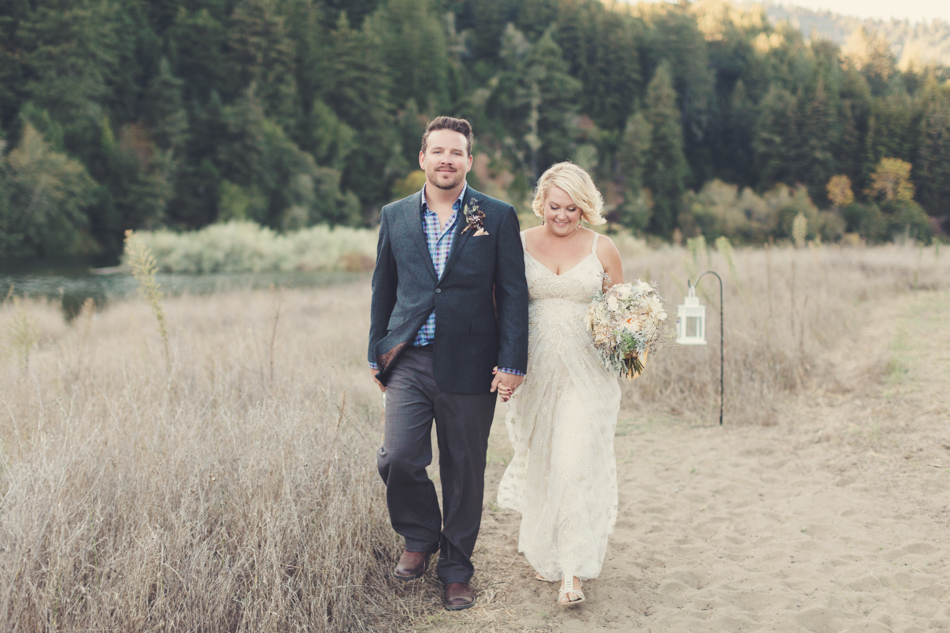 Casini Ranch Campground Wedding on the Russian River by Anne-Claire Brun0116