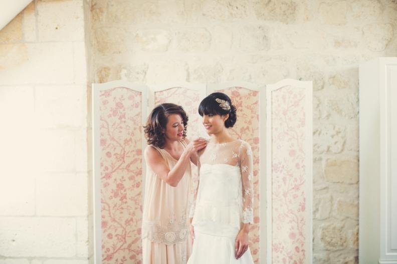 Mariage au Domaine des Pommérieux Buzancy by Anne-Claire Brun0034