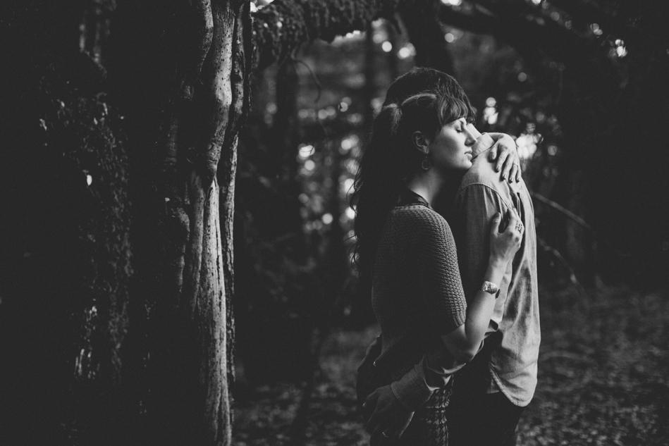 Mount Tamalpais Couple photos by Anne-Claire Brun0016