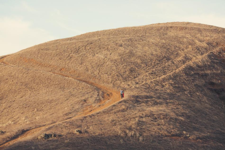 Mount Tamalpais Couple photos by Anne-Claire Brun0030