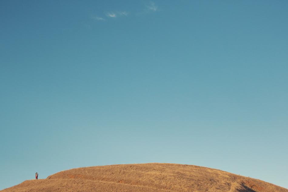 Mount Tamalpais Couple photos by Anne-Claire Brun0033