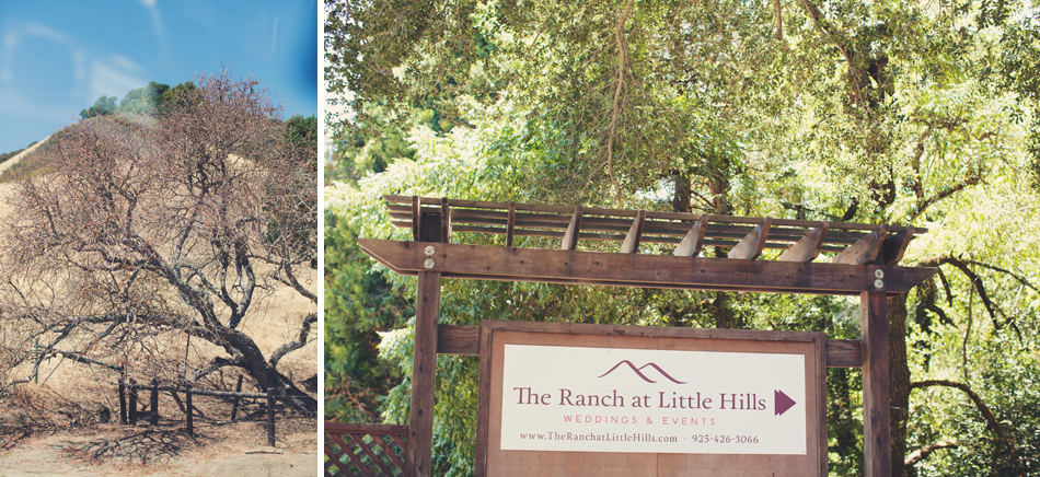The Ranch at Little Hills Wedding by Anne-Claire Brun 0001