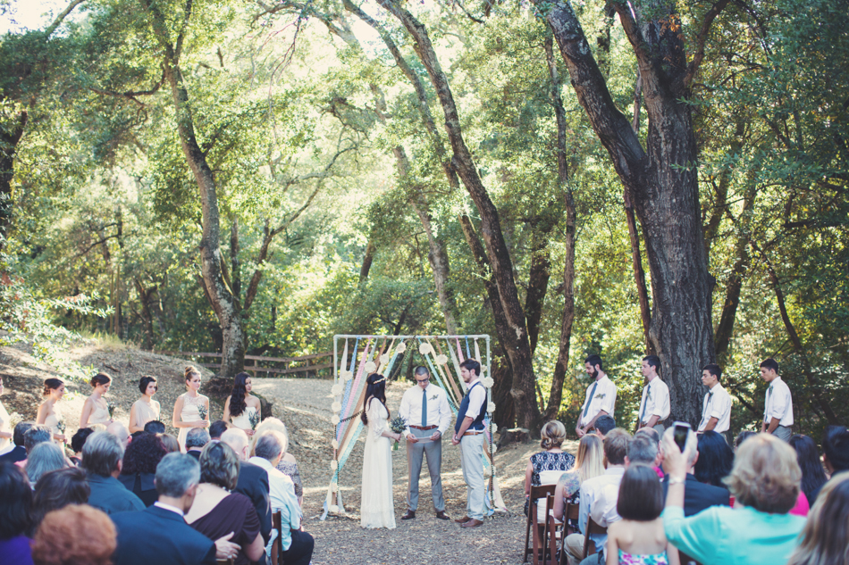 The Ranch at Little Hills Wedding by Anne-Claire Brun 0083