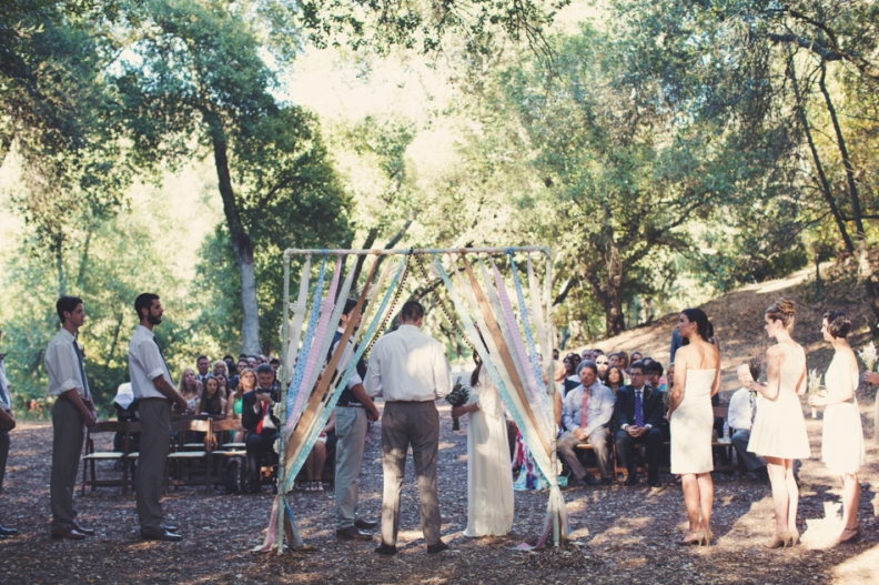 The Ranch at Little Hills Wedding by Anne-Claire Brun 0090