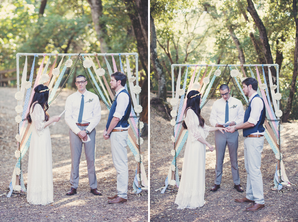 The Ranch at Little Hills Wedding by Anne-Claire Brun 0092