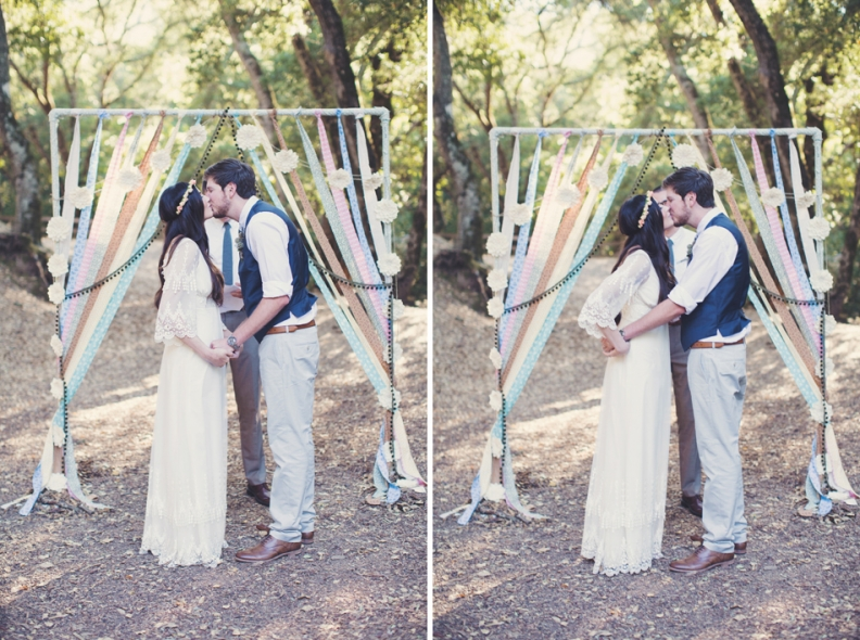 The Ranch at Little Hills Wedding by Anne-Claire Brun 0094