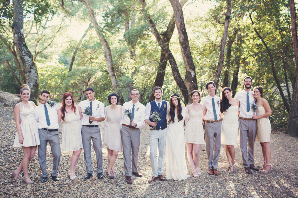 The Ranch at Little Hills Wedding by Anne-Claire Brun 0112
