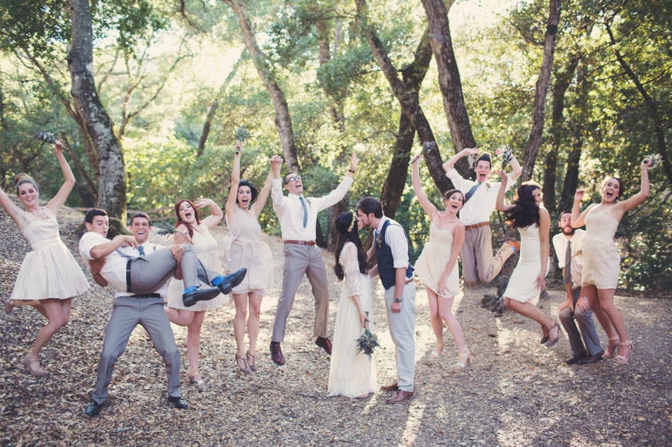The Ranch at Little Hills Wedding by Anne-Claire Brun 0113