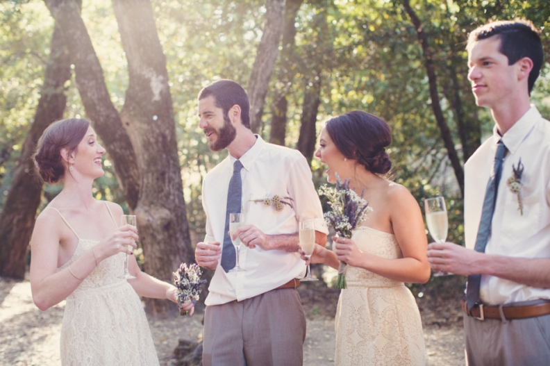 The Ranch at Little Hills Wedding by Anne-Claire Brun 0114