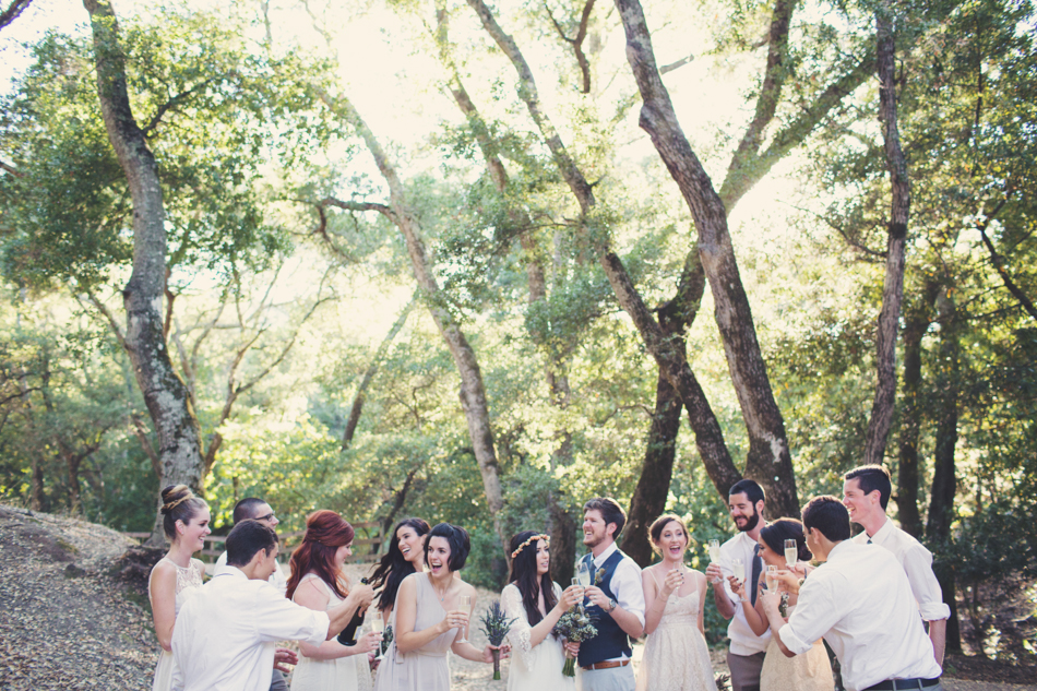 The Ranch at Little Hills Wedding by Anne-Claire Brun 0115