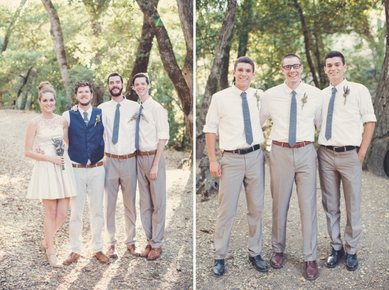 The Ranch at Little Hills Wedding by Anne-Claire Brun 0117