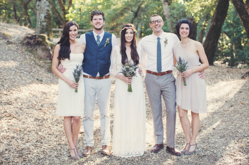 The Ranch at Little Hills Wedding by Anne-Claire Brun 0118