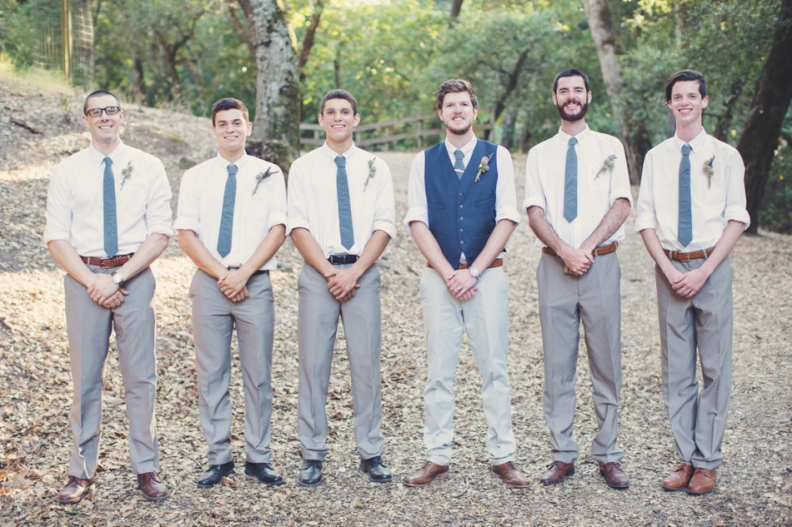 The Ranch at Little Hills Wedding by Anne-Claire Brun 0131