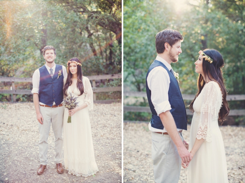 The Ranch at Little Hills Wedding by Anne-Claire Brun 0138