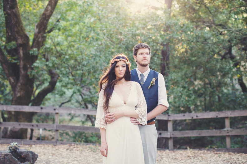 The Ranch at Little Hills Wedding by Anne-Claire Brun 0143