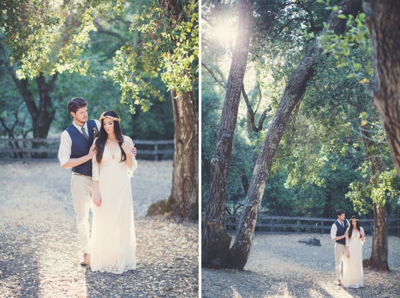 The Ranch at Little Hills Wedding by Anne-Claire Brun 0146