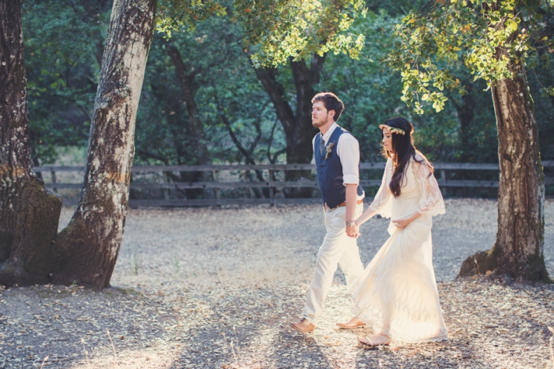 The Ranch at Little Hills Wedding by Anne-Claire Brun 0148