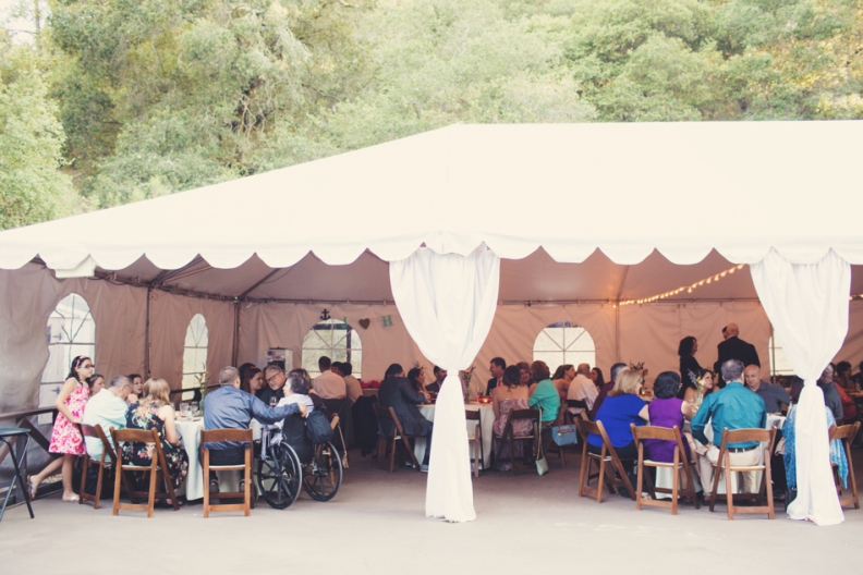 The Ranch at Little Hills Wedding by Anne-Claire Brun 0178